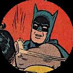 :batslap: