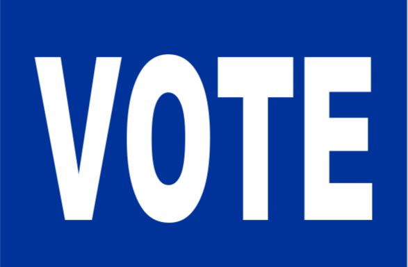 :voteblue: