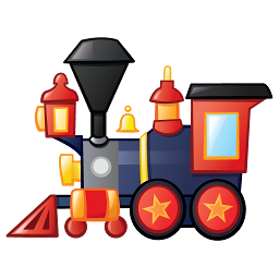 :disney_train: