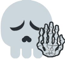 :skull_dislike: