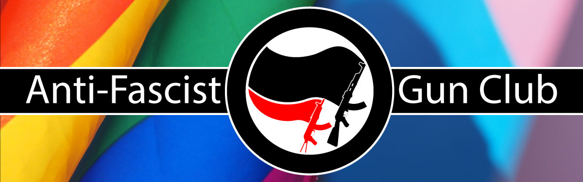 Anti-Fascist Gun Club