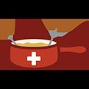 :swiss_fondue: