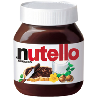 :nutello: