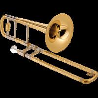 :trombone: