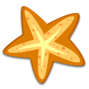 :starfish: