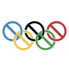 :no_olympics:
