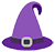 :_witchhat: