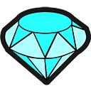 :diamond_bl: