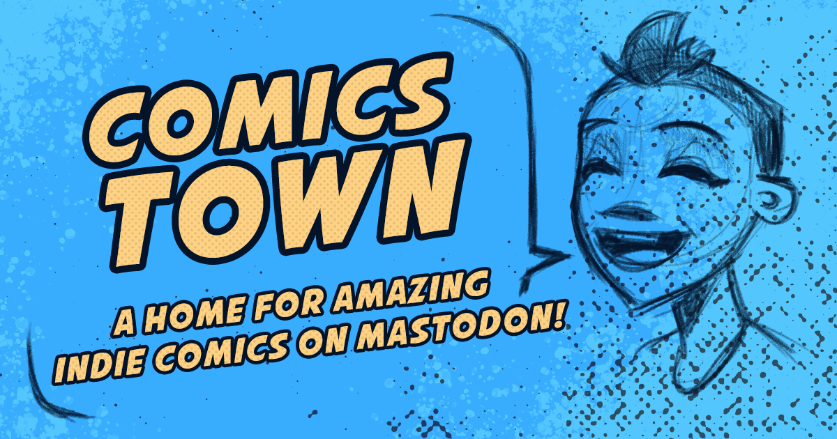 Comics.Town