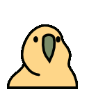 :disco_parrot: