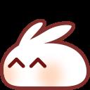 :bunhdhappy: