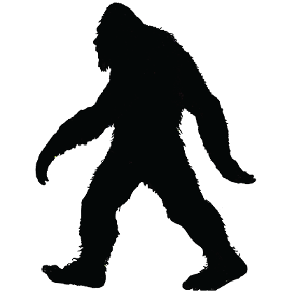 :bigfoot: