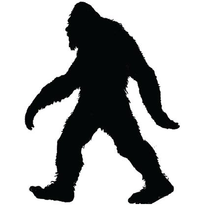 :bigfoot: