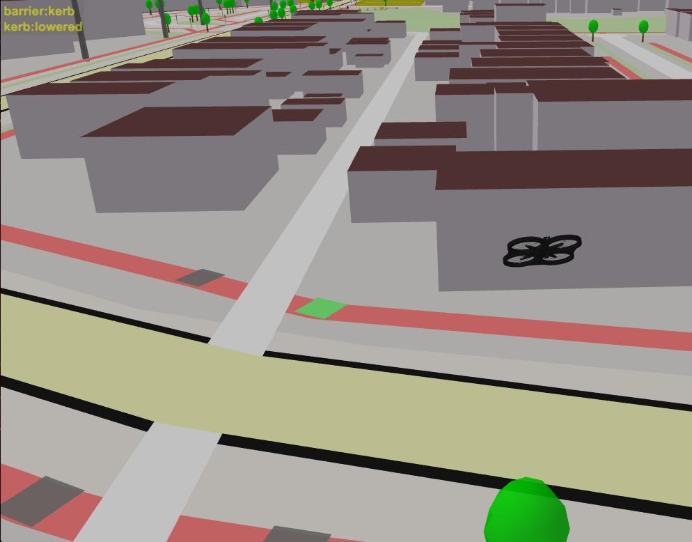 karlos- 🗺 (@karlos@en osm town) - En OSM Town   Mapstodon for