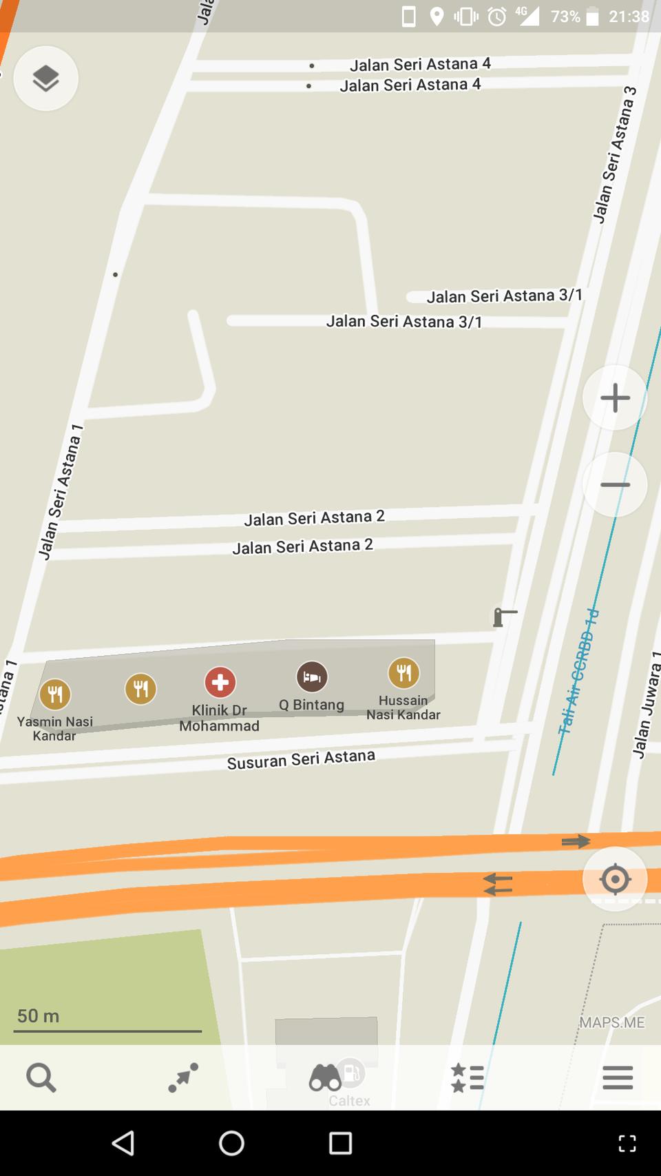 Mohd (@AkuAnakTimur@en osm town) - En OSM Town   Mapstodon