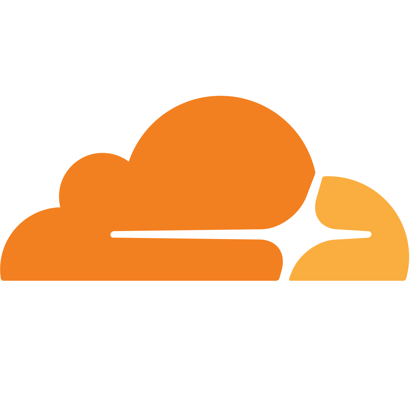 :cloudflare: