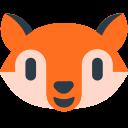 :foxsmiling:
