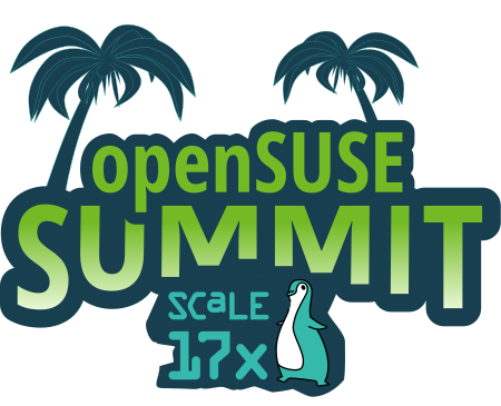 openSUSE Linux: