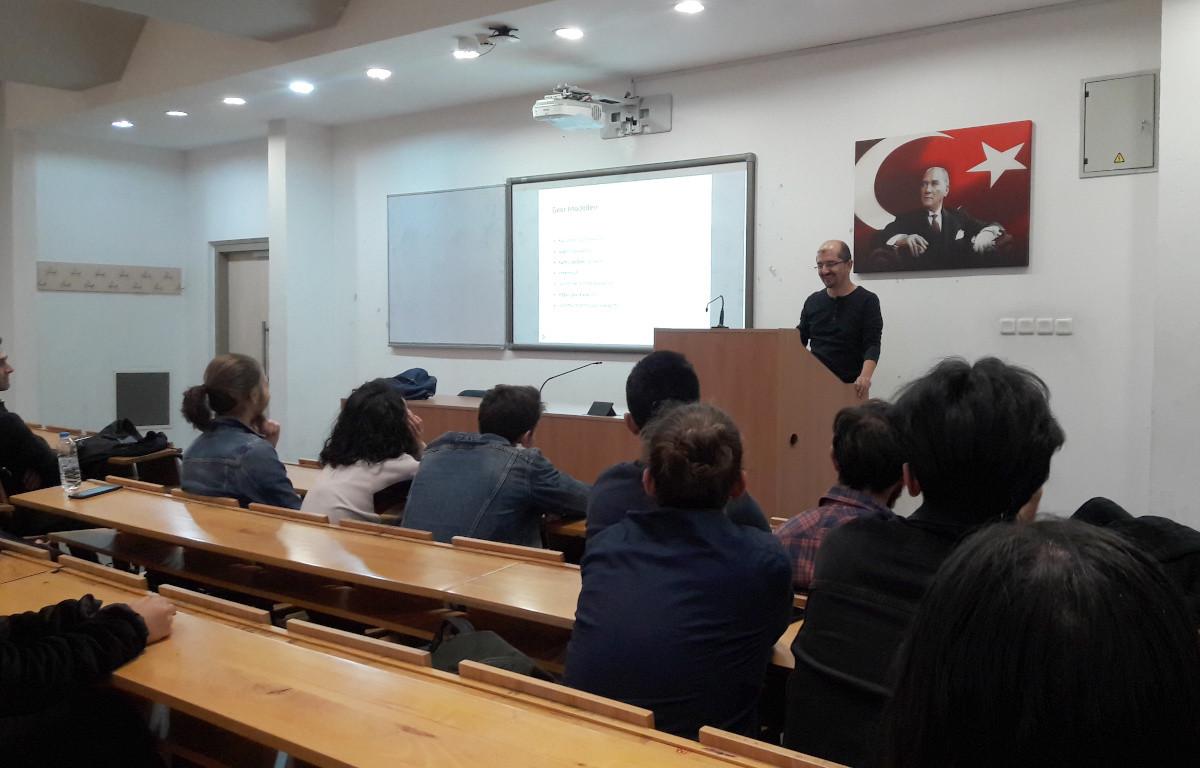 GSoS presentation