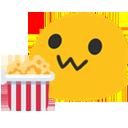 :blobpopcorn: