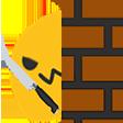 :blobPeekKnife: