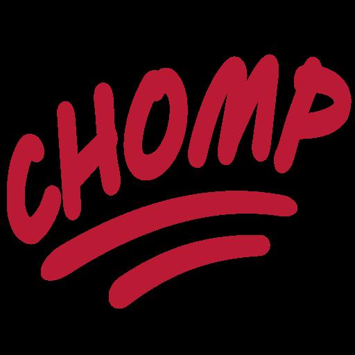 :chomp: