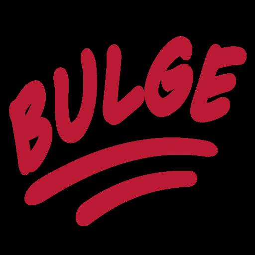 :bulge: