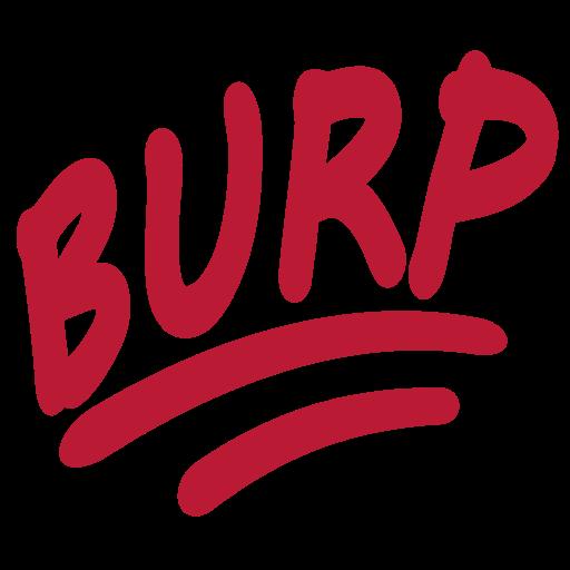 :burp: