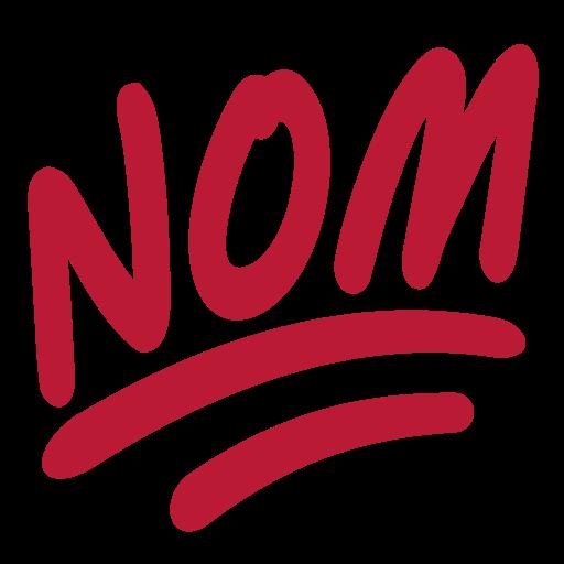 :nom: