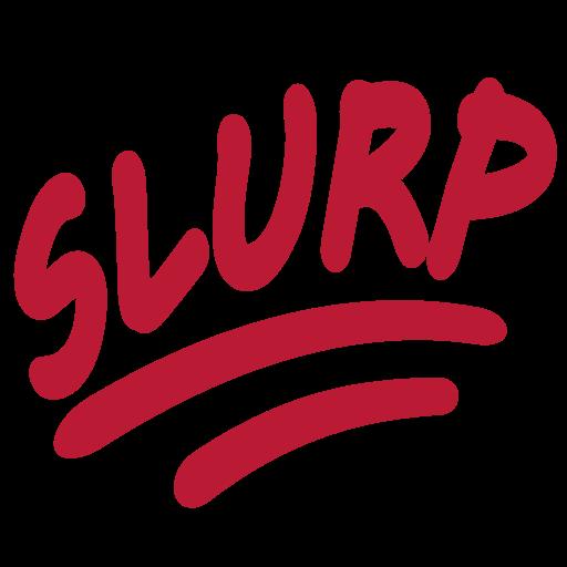 :slurp: