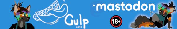 Gulp Cafe