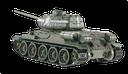 :tank: