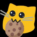 :blobcatcookienom: