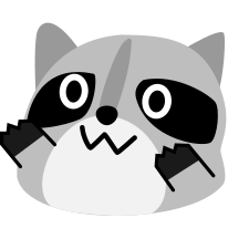 :blob_raccoon_reach: