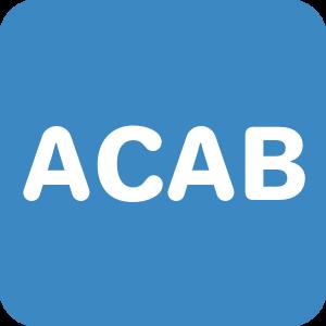 :acab: