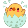 :chick_egg_hatch: