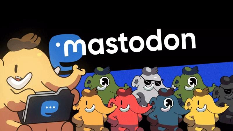Mastodon Italia Social