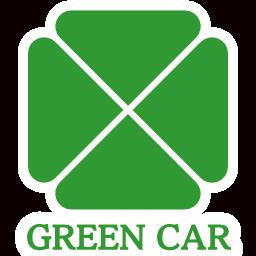 :green_car: