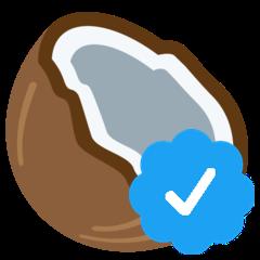 :coconut_verified: