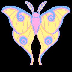 :moth_pan: