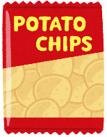 :potatochips: