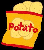 :potatochips_open: