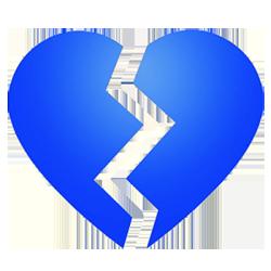 :blue_heart_broken: