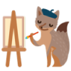 :fox_painter: