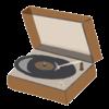 :a_vinylplayer: