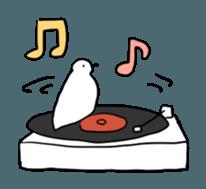 :pigeon_vinyl: