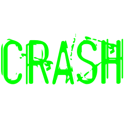 :crash: