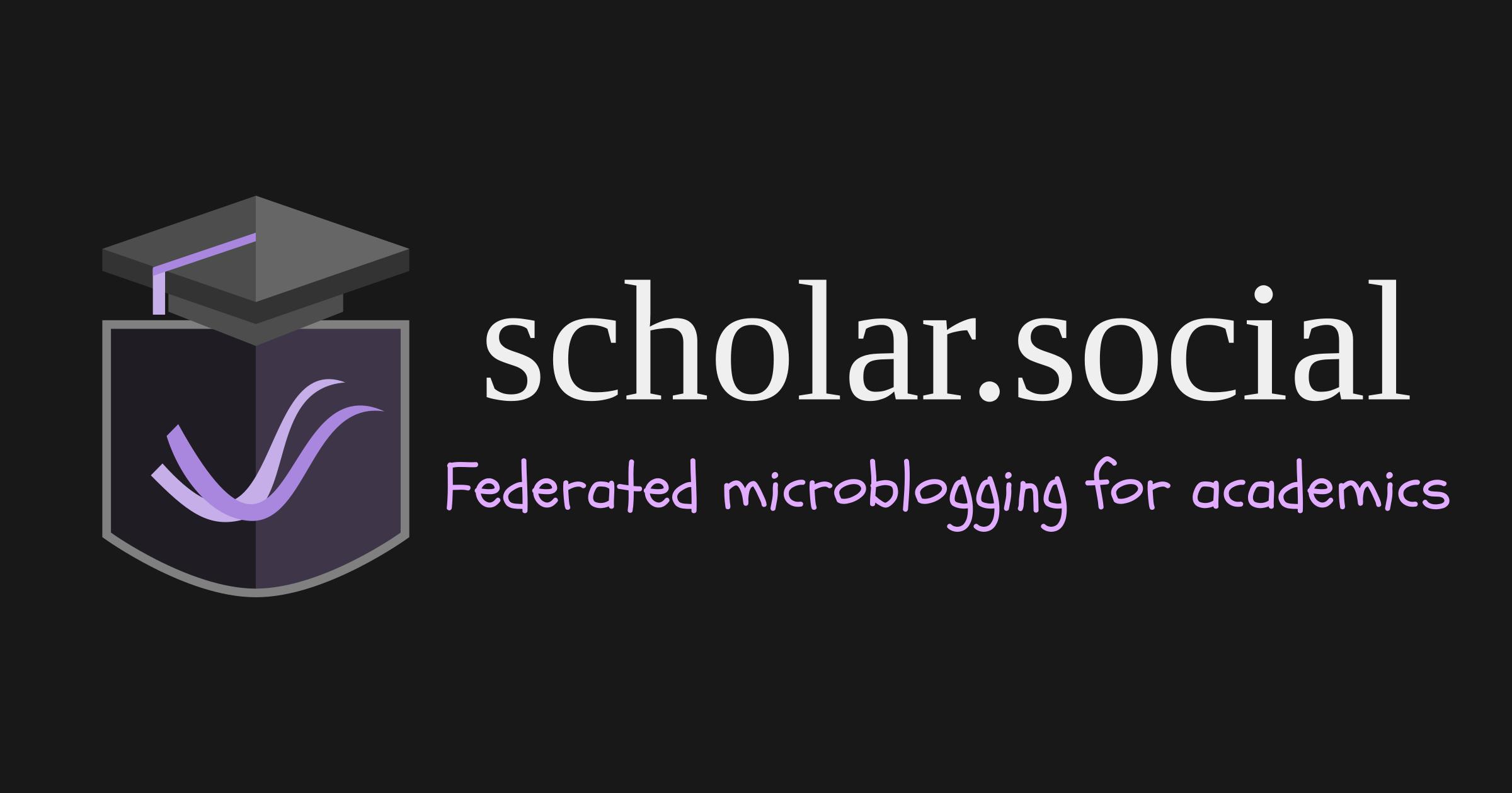 Scholar Social