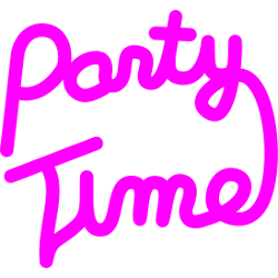:partytime: