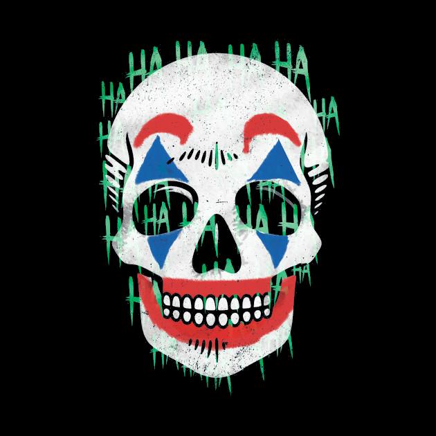 Skull Dot Website!
